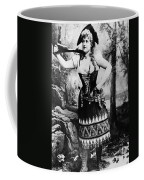Lillian Russell (1861-1922) Coffee Mug
