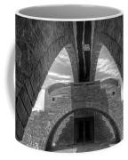 Monte Tamaro Coffee Mug by Joana Kruse