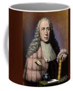 Morgagni, Italian Anatomist Coffee Mug
