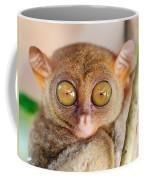 Phillipine Tarsier Coffee Mug