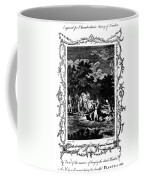 Plague Of London, 1665 Coffee Mug