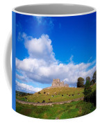 Rock Of Cashel, Co Tipperary, Ireland Coffee Mug