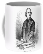 Samuel Adams (1722-1803) Coffee Mug