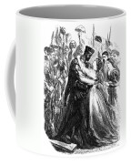 Shakespeare: Othello Coffee Mug
