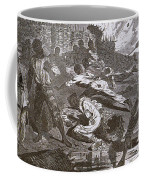 Siege Of Vicksburg, 1863 Coffee Mug