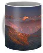 Sierra Nevada Coffee Mug