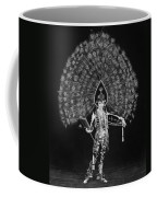 Silent Film Still: Costume Coffee Mug