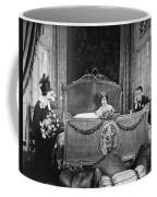 Silent Still: Bedroom Coffee Mug