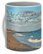 5- Singer Island 8x 10 Coffee Mug