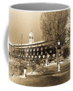 St Katherines Dock London Coffee Mug
