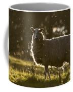 The Lamb  Coffee Mug