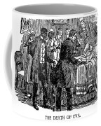 Uncle Toms Cabin Coffee Mug