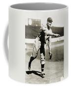 Walter Johnson (1887-1946) Coffee Mug