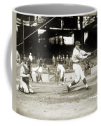 Walter Perry Johnson Coffee Mug