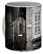 501 Coffee Mug