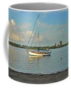 51- Phil Foster Park-singer Island Coffee Mug