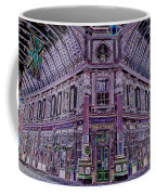 Leadenhall Market London Coffee Mug