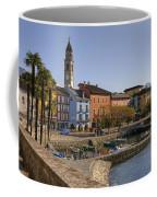 Ascona - Lake Maggiore Coffee Mug