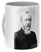 Benjamin Harrison Coffee Mug