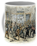 Civil War: Draft Riots Coffee Mug