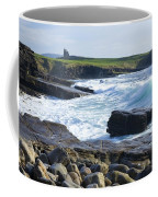 Classiebawn Castle, Mullaghmore, Co Coffee Mug