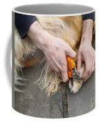 Dog Grooming Coffee Mug
