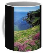 Dunluce Castle, Co Antrim, Ireland Coffee Mug