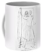 Edward Bulwer Lytton Coffee Mug