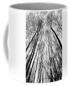 Epping Forest Art Coffee Mug
