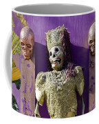 Fall  Halloween On Tillson Street Coffee Mug