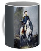 Franklin Pierce (1804-1869) Coffee Mug