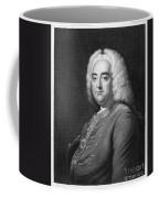 George Frederick Handel Coffee Mug