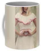 Heart Coffee Mug by Joana Kruse