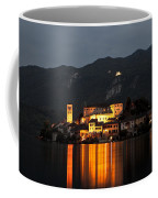 Island Of San Giulio Coffee Mug by Joana Kruse