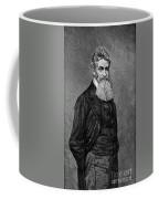 John Brown (1800-1859) Coffee Mug