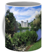 Johnstown Castle, Co Wexford, Ireland Coffee Mug