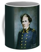 Matthew Fontaine Maury Coffee Mug