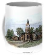 Philadelphia State House Coffee Mug