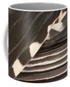 Red-bellied Woodpecker Feathers Coffee Mug