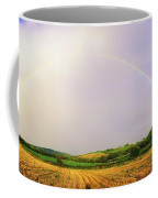 Rock Of Cashel, Co Tipperary, Ireland Coffee Mug