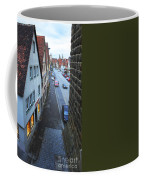 Rothenburg Medieval Old Town  Coffee Mug