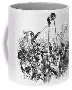 Shakespeare: Henry Vi Coffee Mug