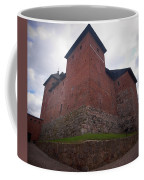 The Castle Of Tavastehus Coffee Mug