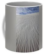 White Sands National Monument, New Coffee Mug