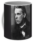 William Butler Yeats Coffee Mug