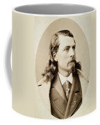 William F. Cody (1846-1917) Coffee Mug