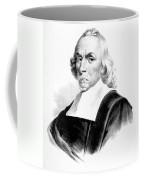 William Harvey, English Physician Coffee Mug by Science Source