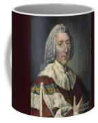 William Pitt (1708-1778) Coffee Mug