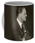 William Somerset Maugham Coffee Mug