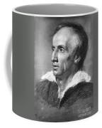 William Wordsworth Coffee Mug